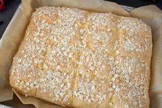 Gluten Free Vegetarian Recipes, Gluten Free Baking, Paleo Recipes, Cooking Recipes, Fodmap, Recipe Collection, Bread Baking, Almond Flour, Banana Bread