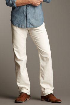William Rast Men's chino pants