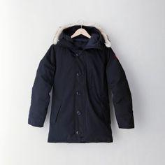 canada goose jacket inhumane