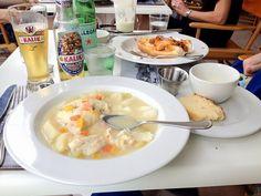 Boil fish, Bahamas | 19 Delicious Ways To Eat Potatoes Around The World