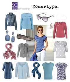 """""""Zomertype/ cool summer."""" By Margriet Roorda-Faber. on Polyvore featuring mode."""