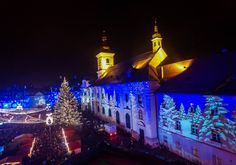 Sibiu Romania, Spirit, Concert, Winter, Travel, Winter Time, Viajes, Recital, Trips