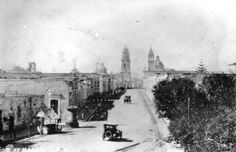 Calle Real años 30s
