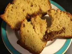 dulce de leche bread. YUM! easy and super delicious. (curiouser and curiouser)