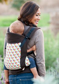 Beco Baby Carrier {giveaway} @Andrea Fellman #baby