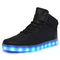Light Up LED Trainers For Adults UK – Best Footwear