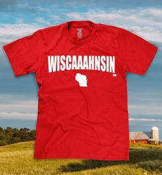 Will always wonder why people say it that way. too funny Wisconsin Funny, Wisconsin Badgers, Hobbs New Mexico, Great Buildings And Structures, Modern Buildings, Sounds Good To Me, Lake Geneva, Celebrity Travel, Lake Michigan