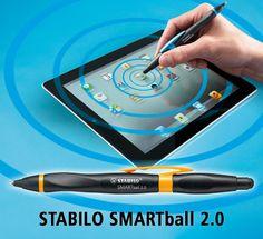 SMARTball 2.0