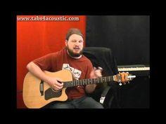Cours de guitare gratuit : Les enchainements d'accords - Partie 2 - YouTube