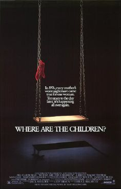Where Are The Children (1986)