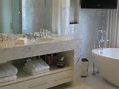 Image result for Small Bathroom Granite