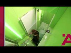 Häfele - Interzum 2013 : nouvelles fonctionnalités pour la jeunesse - YouTube. Présentation vidéo des fonctionnalités innovantes imaginées pour l'accueil des jeunes en résidences, auberges, centres, etc.