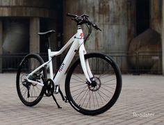 FLUX: Electric Bikes with Attitude | Indiegogo