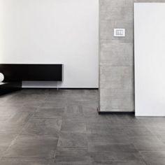 Weathered Black | Garden State Tile Cove Base, Large Format Tile, Black Garden, Mirror Tiles, Porcelain Tile, Backsplash, Accent Decor, Countertops, Flooring