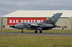 Luftwaffe Panavia Tornado IDS 45+88