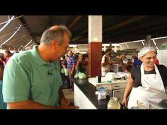 38 Programa Sabores de Minas - Mercado Municipal de Salinas