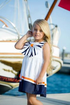 Mayoral for SS 2015 kid dresses - Google Search