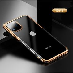 Luxury Plating Case For iPhone 11 iPhone XI XIR XS MAX 2020 New Iphone, Apple Iphone, Latest Iphone, Pc Cases, Iphone Cases, Telephone Smartphone, Newest Cell Phones, 3d Laser, Silicone Phone Case
