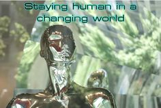 Staying human in a changing world | LinkedIn