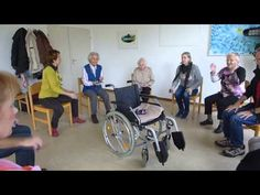 Crossboccia-niemals vergessen - YouTube Senior Fitness, Yoga Fitness, Summer Activities, Fun Games, Youtube, Exercise, Sports, Net, Alter