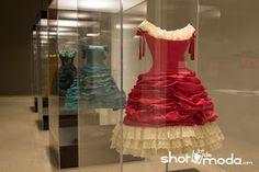 #ShotdeModa #museo #MUSA #Guadalajara #exposición Cristóbal Balenciaga #moda