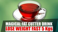 How To Lose Stubborn Belly Fat Magical Fat Cutter Drink To Lose Weight F...