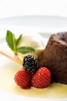 Moelleux au chocolat with spices: recipe for moelleux au chocolat with spices