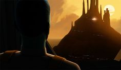 "Thrawn Enters in a New Star Wars Rebels Promo http://best-fotofilm.blogspot.com/2016/09/thrawn-enters-in-new-star-wars-rebels.html  Thrawn enters in a new Star Wars Rebels promo  Lucasfilm and Disney XD have released a new ""Enter Thrawn"" promo for Star Wars Rebels Season 3, which premieres on Saturday, September 24.  Having established a secret base on Atollon, the Ghost crew, now led by a more powerful Ezra, strengthens the rebel fleet by acquiring new resources and recruits eager to stand…"