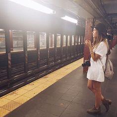 NY Subway   Day 5