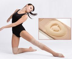 Gel Dance Knee Pads - I have been looking for these hopefully santa can bring me them instead;)