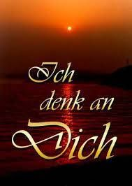 and I hope you sometimes think of me too.- …und ich hoffe du denkst manchmal auch an mich. … and I hope you sometimes think of me too. Just Be You, I Hope You, Love You, Grief Dad, Miss You Dad, Photo Souvenir, Love In Islam, German Quotes, Les Sentiments