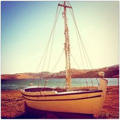 Every has a story, have you planned out yours yet? Walking Paths, Athens, Sailing Ships, Greece, Trail, Boat, Island, Summer, Photography