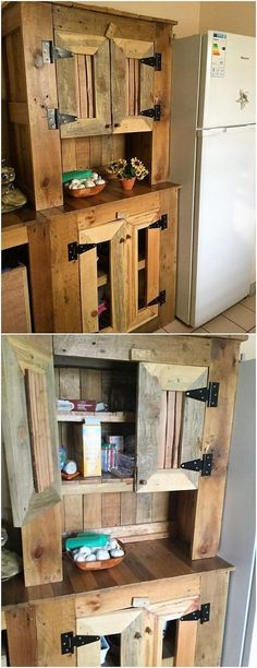Ineffable Chest of Drawers from Wooden Pallets Ideas. Prodigious Chest of Drawers from Wooden Pallets Ideas. Diy Pallet Sofa, Wooden Pallet Projects, Pallet Furniture, Pallet Ideas, Cheap Furniture, Kitchen Furniture, Diy Projects, Furniture Nyc, Wood Ideas