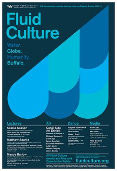 Fluid Culture by Montague Projects,