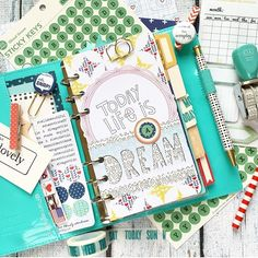 I am DYING at how @plannerfriend, used this months (May's), Planner Society kit!!  ( ... | Use Instagram online! Websta is the Best Instagram Web Viewer!