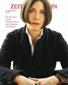 """""""If I'm not working, I'm not happy. Donna Tartt, Well Dressed, My Mom, Personal Style, Celebs, My Style, Writers, People, Books"""