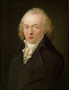 21 March 1763 – 14 November 1825), born Johann Paul Friedrich Richter, was a German Romantic writer, best known for his humorous novels and stories.