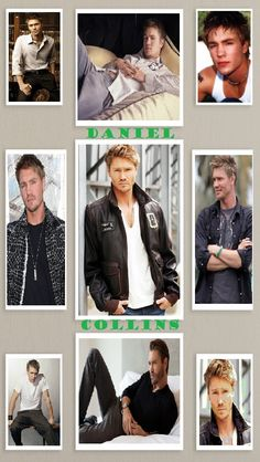 Daniel Collins - Actor: Chad Michael Murray Size 640 X 1136 Story Episode Choose Your Story, Chad Michael Murray, Characters, Actors, Figurines, Actor