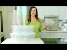 Simple Solutions Inexpensive Home Organization Tips For Closets and Storage - YouTube