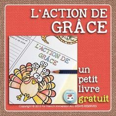 Browse over 410 educational resources created by For French Immersion in the official Teachers Pay Teachers store. Core French, French Class, French Lessons, French Teaching Resources, Teaching French, Teacher Resources, Writing Words, Writing Practice, Thanksgiving Worksheets