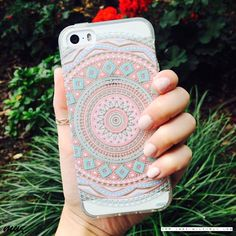 Check out these phonecases by @milkywaycases for iPhones and Samsungs!