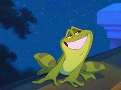Küss den Frosch - Batzma♡nn und der Frosch!