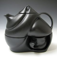 Saenger Porcelain - tea for two
