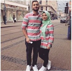 couples twinning