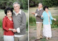 older couple ideas