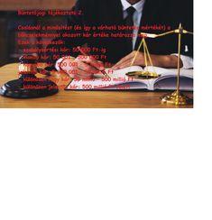 Büntetőjogi tájékoztató 2.: A csalás Bar Cart, Decor, Decoration, Decorating, Deco