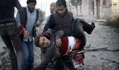 سفير مصر يعلن أن لا بد من…: سفير مصر يعلن أن لا بد من تحرك لوقف استهداف المدنيين في سورية