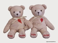 Happy Teddy Day 2015-Teddy Bear Quotes and HD Images | Happy Valentine Day 2015