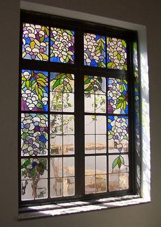 vitral residencial, estilo Tiffany                                                                                                                                                                                 Mais