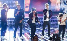 5. Ver um show do One Direction (em qualquer lugar do mundo!). Directioner de verdade não pode morrer sem ver um show dos meninos, custe o que custar!